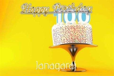 Happy Birthday Wishes for Janagaraj