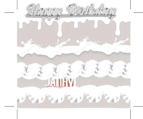 Janhvi Birthday Celebration