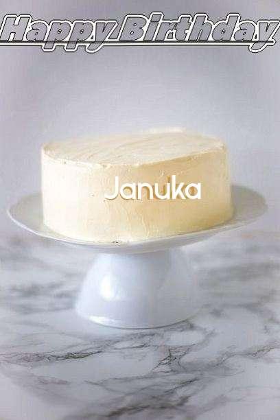Wish Januka