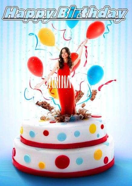 Jarina Cakes