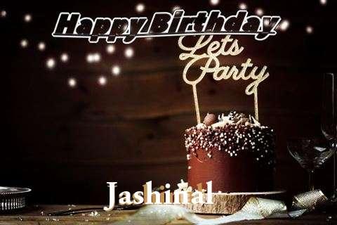 Wish Jashinal