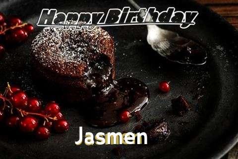 Wish Jasmen