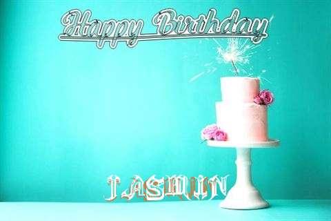 Wish Jasmin