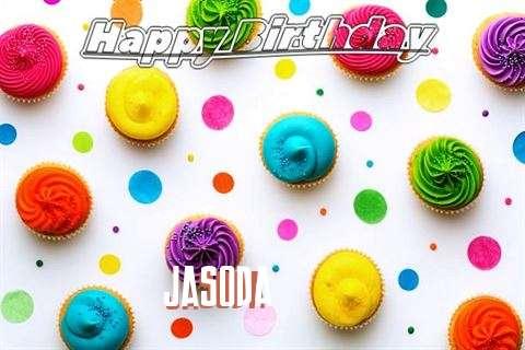 Birthday Images for Jasoda