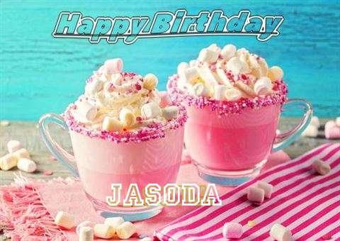 Wish Jasoda