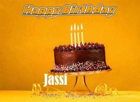 Happy Birthday Jassi