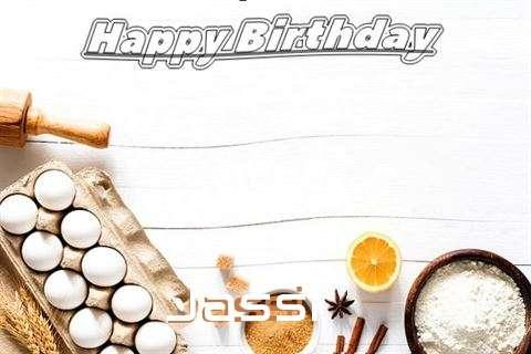 Wish Jassi