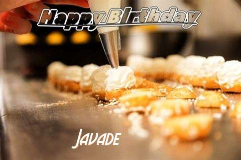 Wish Javade