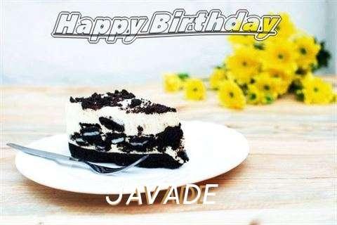 Javade Cakes