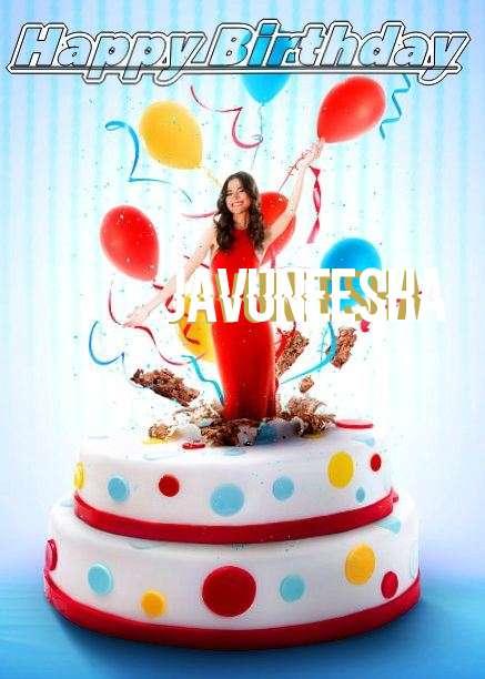 Javuneesha Cakes