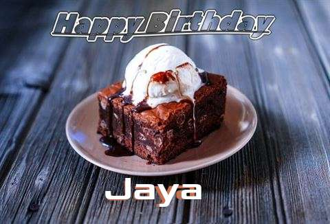 Jaya Cakes