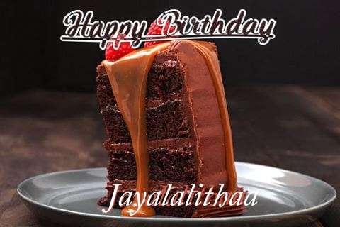 Jayalalithaa Cakes