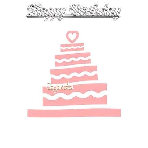 Happy Birthday Jayamala Cake Image