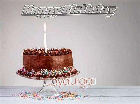 Jaydurga Cakes