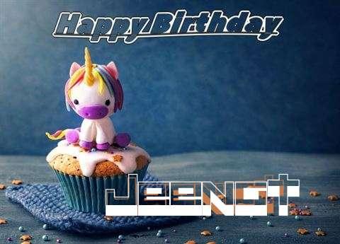 Happy Birthday Jeenat