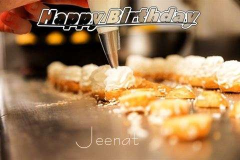 Wish Jeenat
