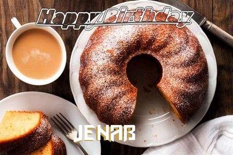 Happy Birthday Jenab