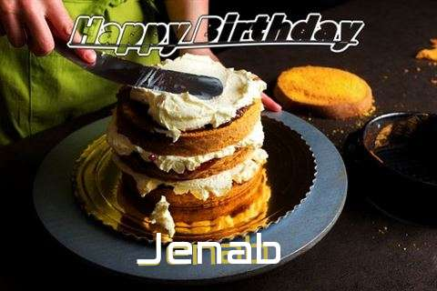 Jenab Birthday Celebration