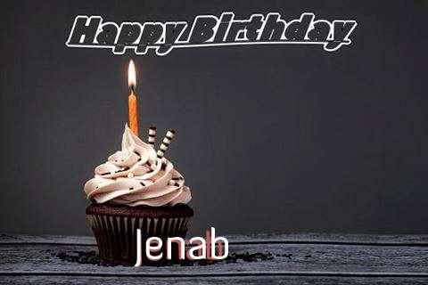 Wish Jenab
