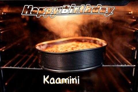 Happy Birthday Wishes for Kaamini