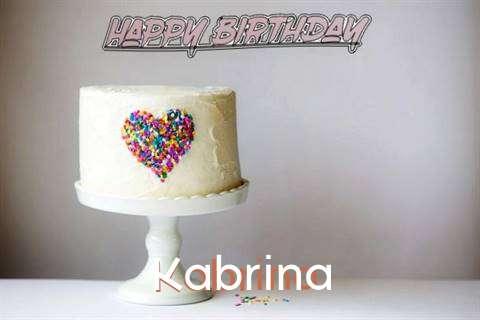 Kabrina Cakes