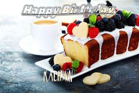 Happy Birthday to You Kachan