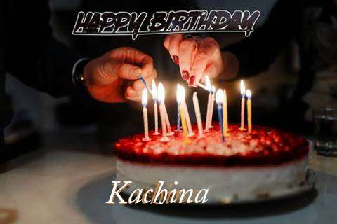 Kachina Cakes