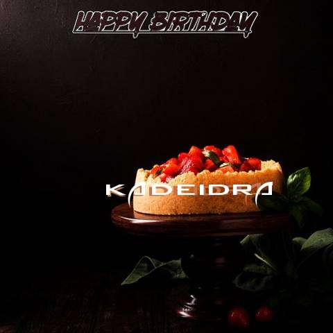 Kadeidra Birthday Celebration