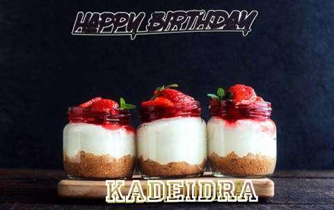 Wish Kadeidra