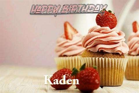 Wish Kaden