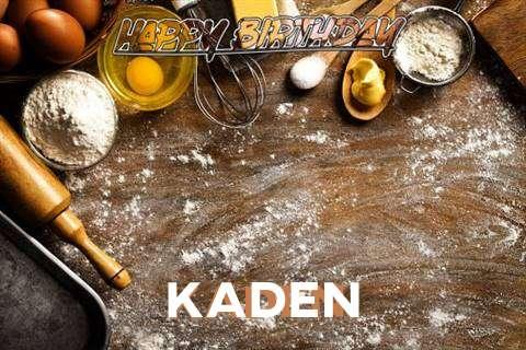 Kaden Cakes