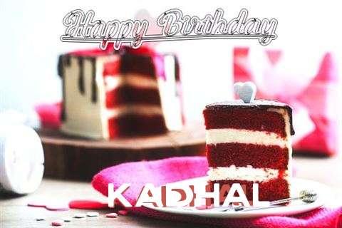 Happy Birthday Wishes for Kadhal