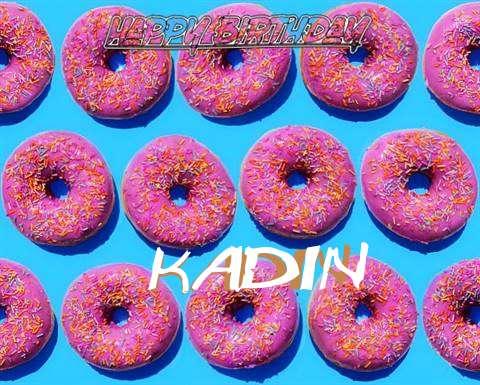 Wish Kadin