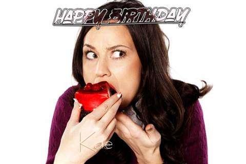 Happy Birthday Wishes for Kae