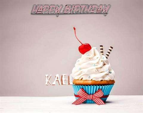 Wish Kael