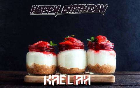 Wish Kaelah