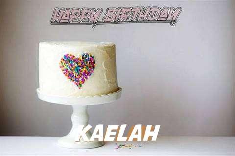 Kaelah Cakes