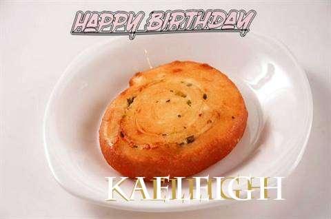 Happy Birthday Cake for Kaeleigh