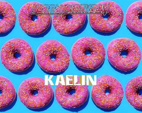 Wish Kaelin