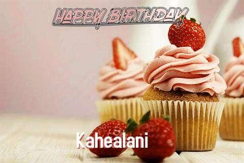 Wish Kahealani