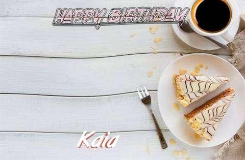 Kaia Cakes