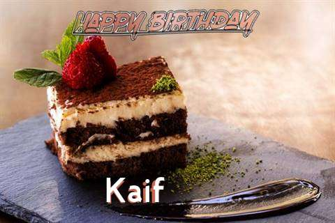 Kaif Cakes
