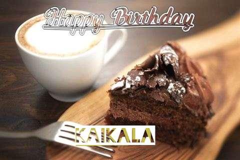 Birthday Images for Kaikala