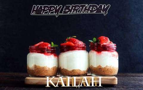 Wish Kailah