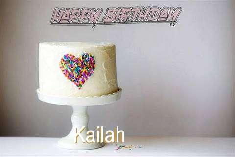 Kailah Cakes
