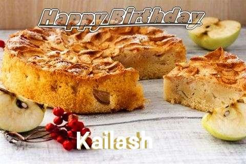 Kailash Birthday Celebration