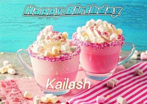 Wish Kailash