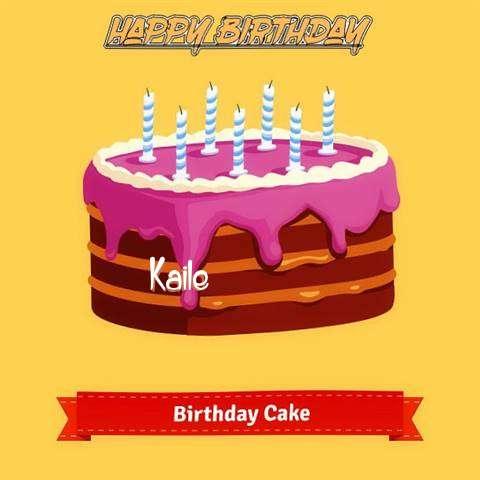 Wish Kaile