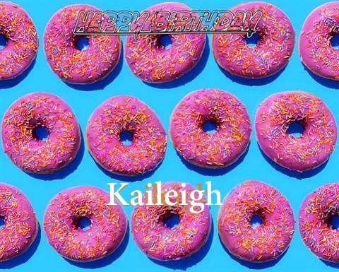 Wish Kaileigh