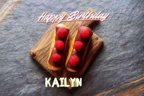 Kailyn Cakes